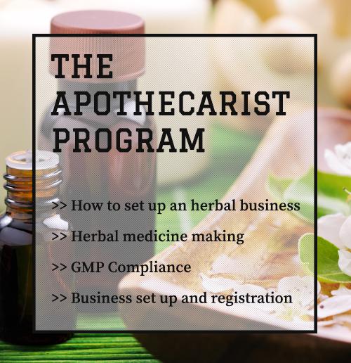 The Apothecarist Program
