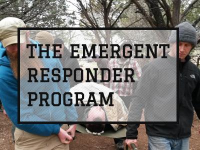 The Emergent Responder Program