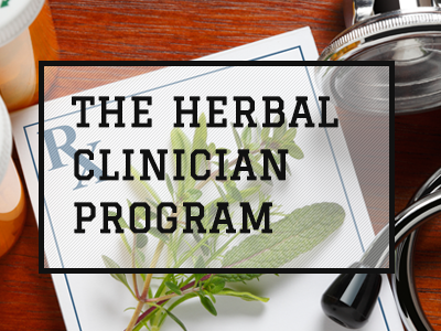 The Herbal Clinician Program